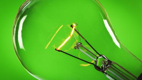 groene stroom