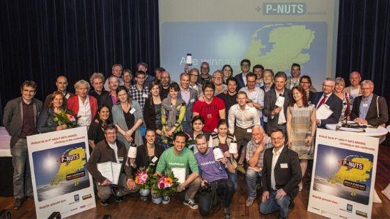 winnaars P-NUTS