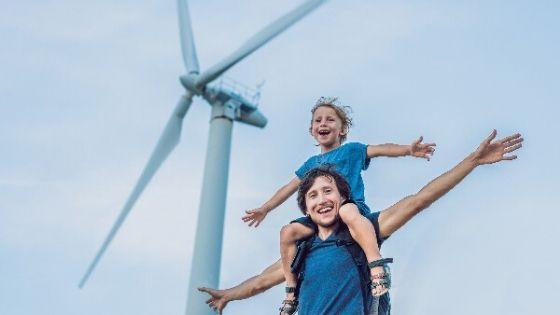 Windenergie_De Windvogel