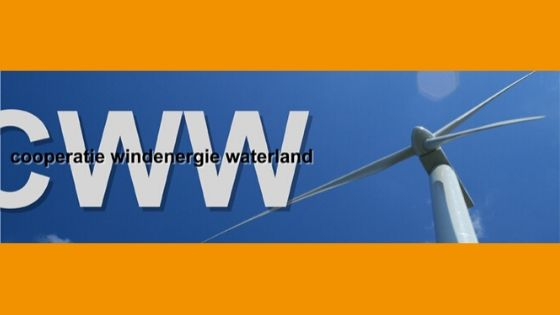 Cooperatie Windenergie Waterland