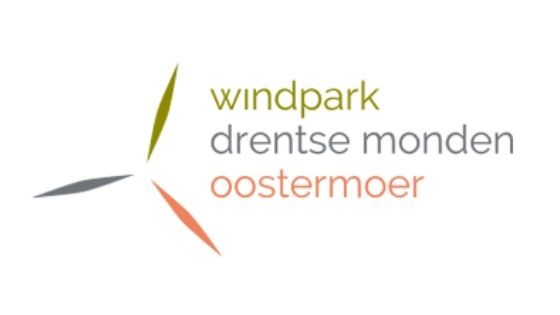 Windpark Drentse Monden Oostermoer