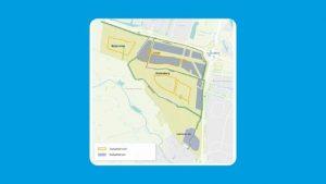 collegeplannen voor energielandschap Rijnenburg bekend