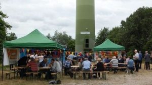 Groei en Bloeiwerksessie bij De Amstelvogel