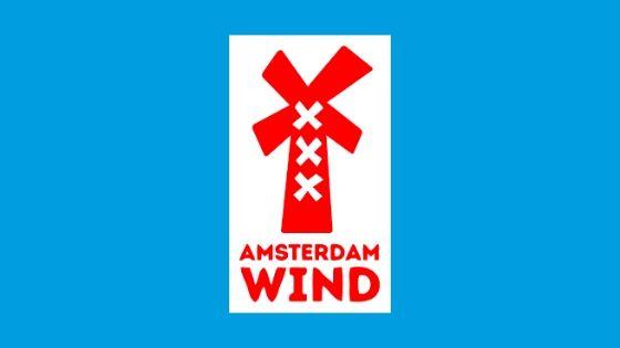 Windenergie in Amsterdam