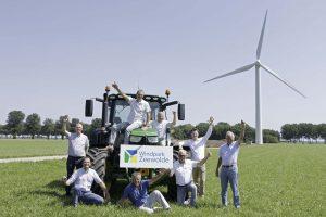 windpark zeewolde fc