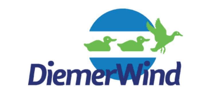 Logo Diemerwind